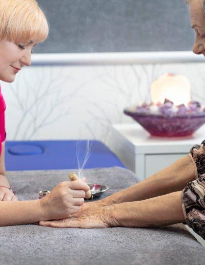 Moksoterapia