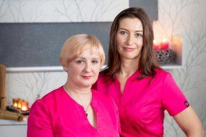 Marzena i Anna - zespół Balanse