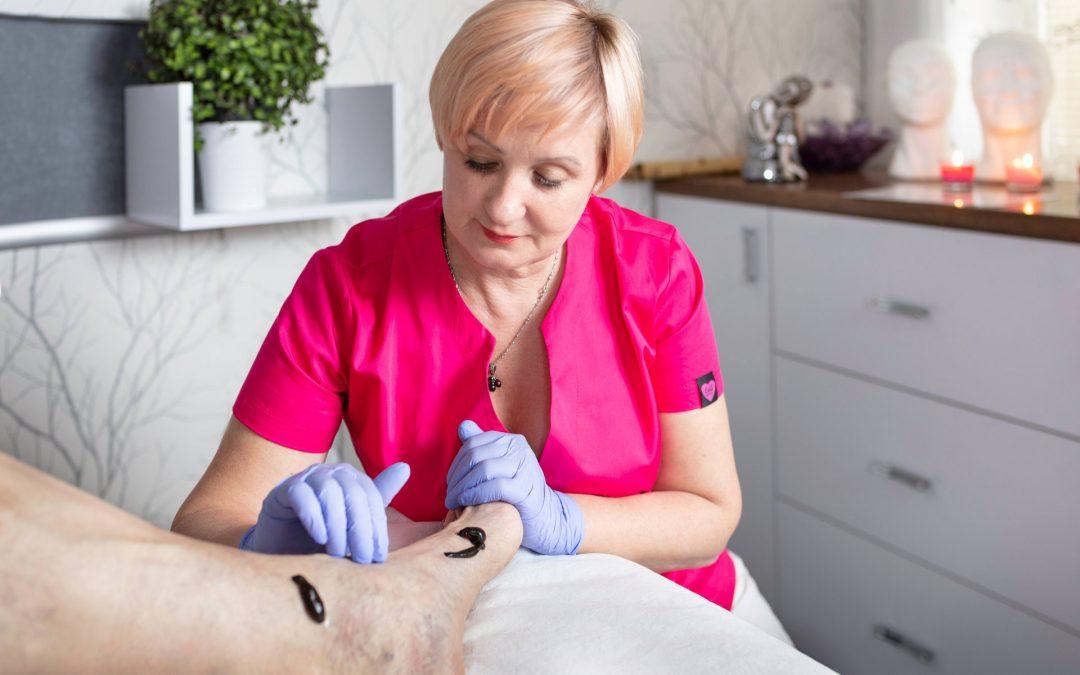 Hirudoterapia, czyli pijawki w służbie zdrowiu